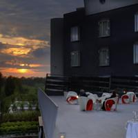 foto Black Hotel