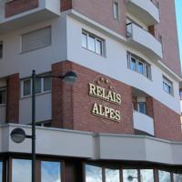 foto Relais Des Alpes