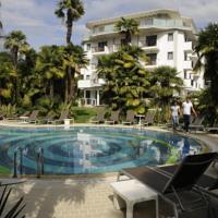 foto Parc Hotel Flora