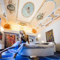 foto Suite D'autore Art Design Gallery Hotel