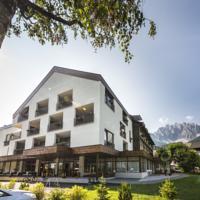 foto Sporthotel Tyrol & Wellness