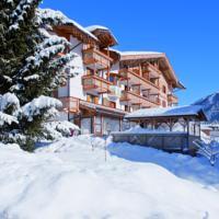 foto Hotel Latemar Spitze