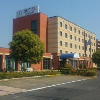 foto Idea Hotel Pomezia
