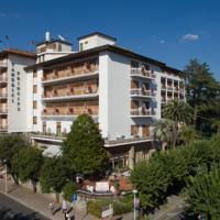 foto Grand Hotel Tamerici & Principe