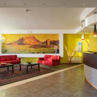 foto Janus Hotel