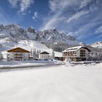 foto Hotel Passo Monte Croce