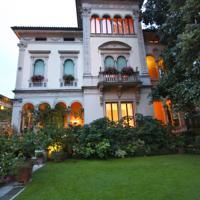 foto Villa Abbazia Relais & Chateaux