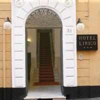 foto Hotel Lirico