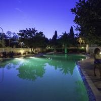 foto Grand Hotel Del Gianicolo