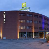 foto Holiday Inn Express Parma
