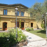 foto Hotel Villa Betania