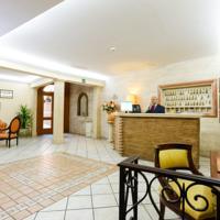 foto Hotel Tempio Di Pallade