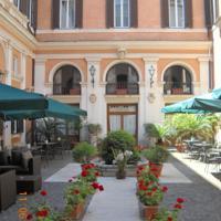 foto Antico Palazzo Rospigliosi