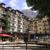 foto Grand Hotel Des Alpes