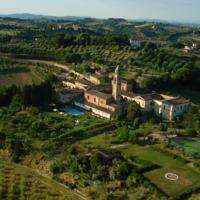 foto Hotel Certosa Di Maggiano