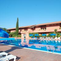 foto Hotel Residence Villa San Giovanni