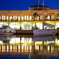 foto MarinaPlace Resort