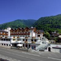 foto Hotel Palace Ravelli