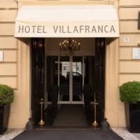 foto Best Western Hotel Villafranca