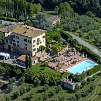 foto Villa Curina Resort