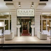foto Europa Grand Hotel