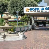 foto Hotel La Giocca