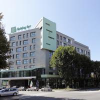 foto Holiday Inn Turin Corso Francia
