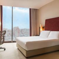 foto Hilton Garden Inn Bari