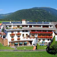 foto Hotel Alp Cron Moarhof