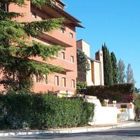 foto Hotel Vico Alto