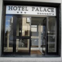 foto Hotel Palace Masoanri's