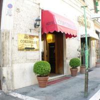 foto Hotel Cortorillo