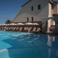 foto Hotel Tropis