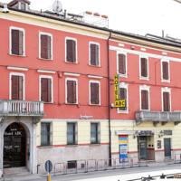 foto Abc Comfort Hotel Mantova City Centre