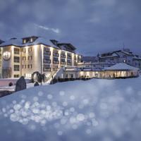 foto Hotel Majestic Alpine Wellness Resort