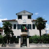 foto Villa Gasparini