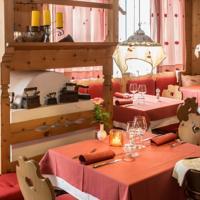 foto Sartori's Hotel