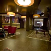 foto Comfort Hotel Roma FCO by Choice Hotels