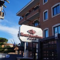 foto Hotel Aureliano