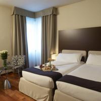 foto Best Western Hotel Tre Torri