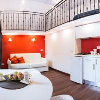 foto Residence Appartamenti Mergellina