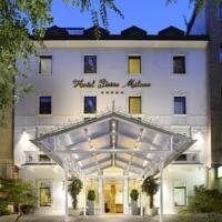 foto Hotel Pierre Milano