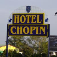 foto Hotel Chopin