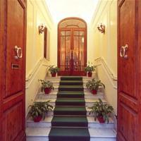 foto Hotel Astoria Garden