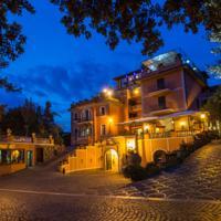 foto Hotel Castel Vecchio