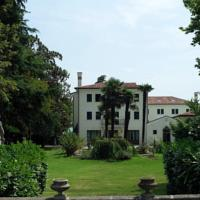 foto Park Hotel Bolognese Villa Pace