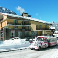 foto Hotel & Club Bellevue
