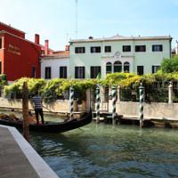 foto Pensione Accademia - Villa Maravege