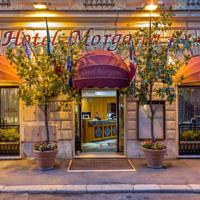 foto Hotel Morgana