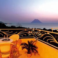 foto Blu Tropical